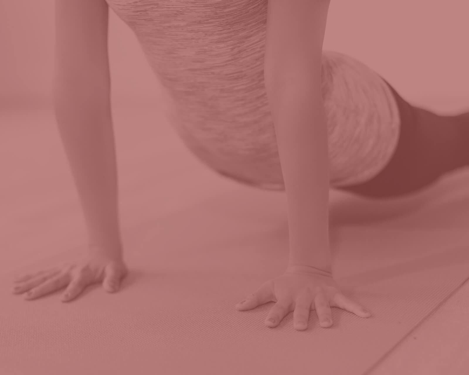 Private One to One Yoga Lessons Leeds